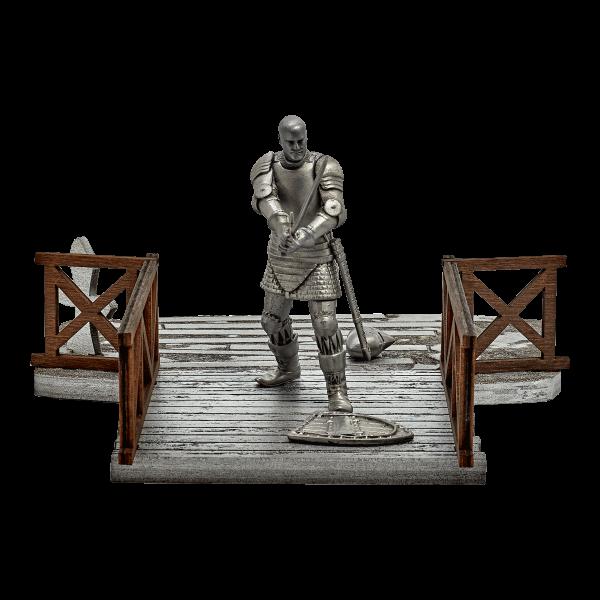 """KCD Figurine """"Markvart"""""""