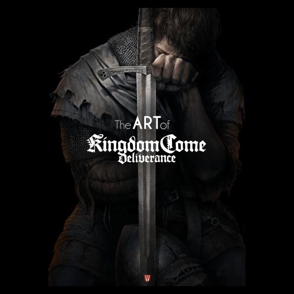 KINGDOM COME DELIVERANCE ARTBOOK